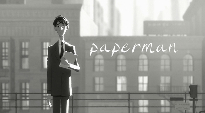 bann-paperman