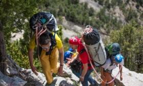 Record du monde de Highline – l'envers du décors